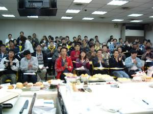 台湾講習会